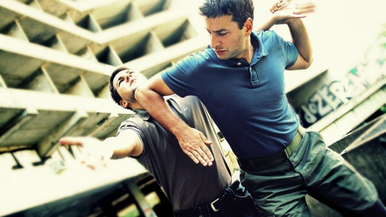Is Self-Defence Legal?